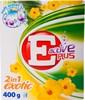 E Active Plus