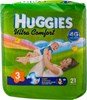 Huggies Ultra Comfort