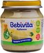Bebivita кабачок