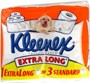 Kleenex Extra Long