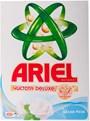 Ariel чистота делюкс (белая роза)