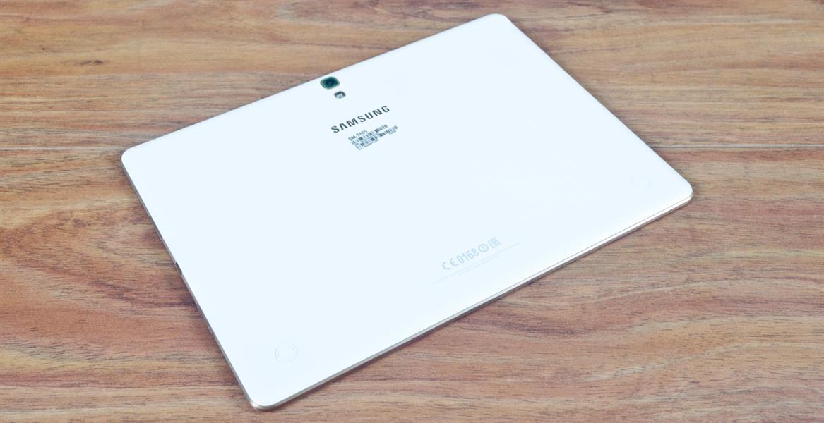 Задняя панель Samsung Galaxy Tab S 10.5