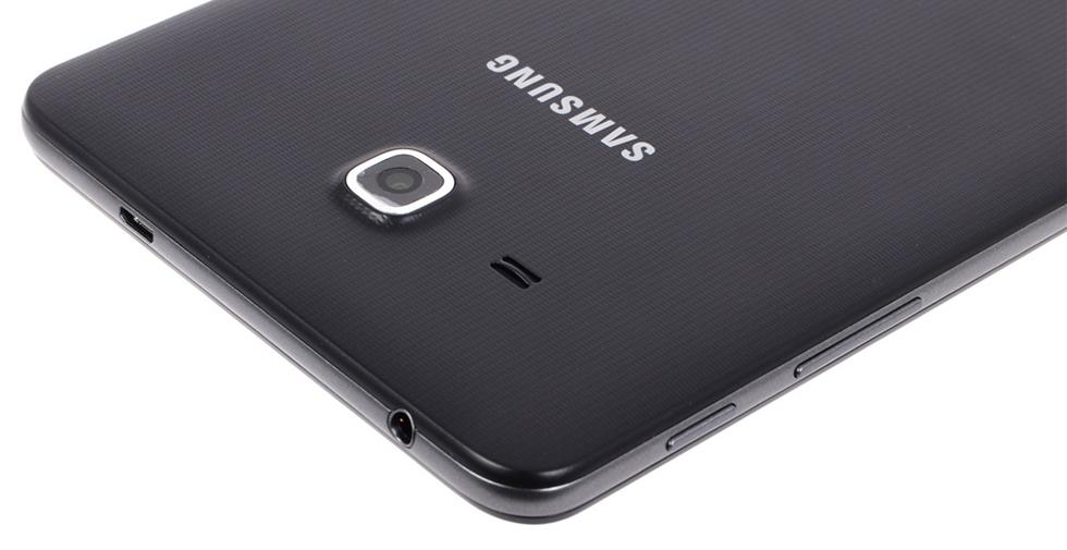 Камера планшета Samsung Galaxy Tab A 7.0.