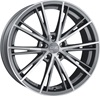 OZ Racing Envy 7,5x17/5x100 ET35 DIA68